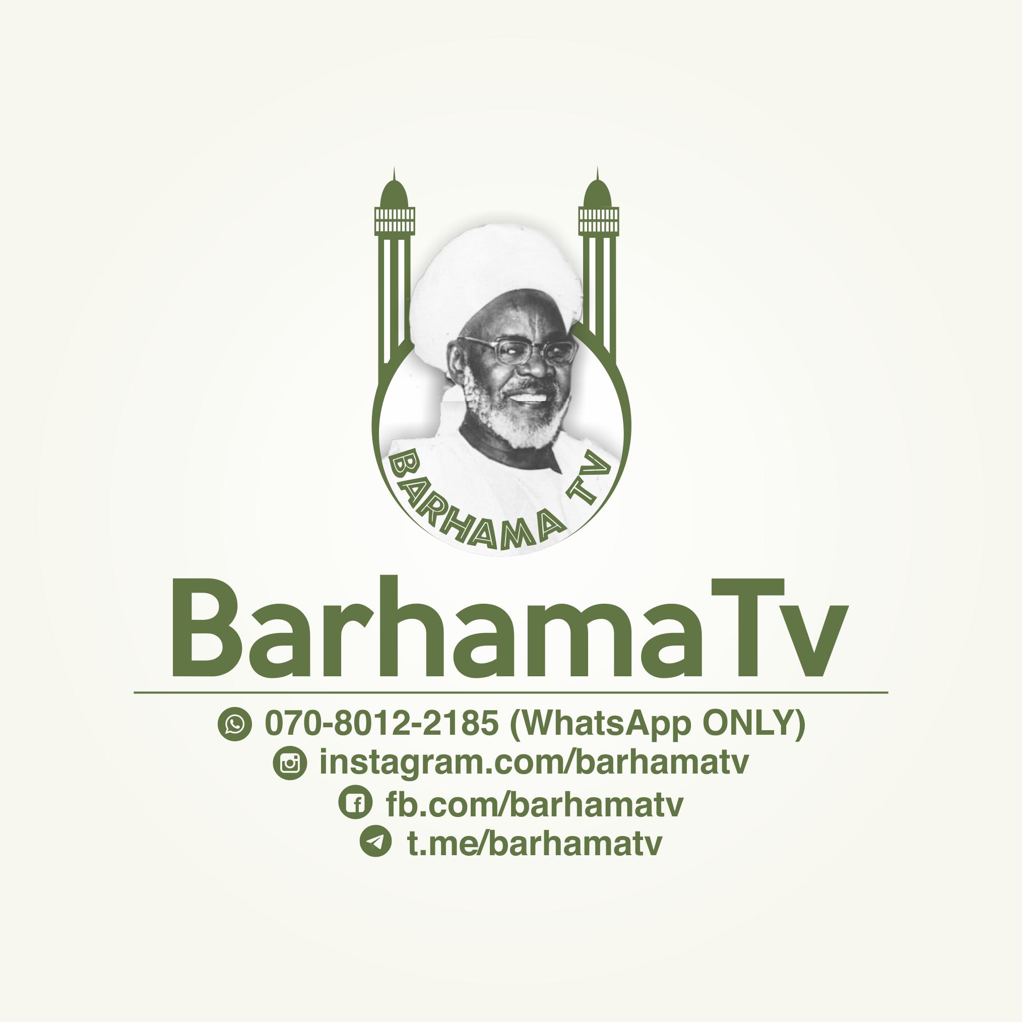 Barhama TV